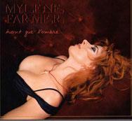 Album CD Avant que l'ombre...