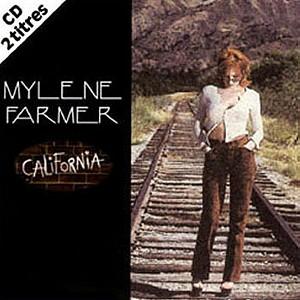 CD Single California