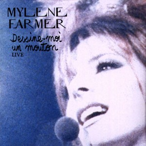 CD Single Dessine-moi un mouton (Live)