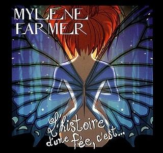 CD Single L'histoire d'une fée, c'est…