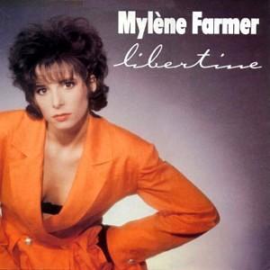 CD Single 45T Libertine