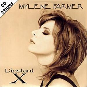 CD Single L'instant X