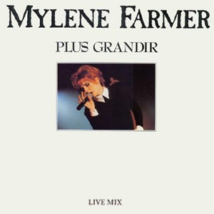 CD Single 45T Plus grandir (live)