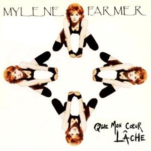 CD Single Que mon coeur lâche