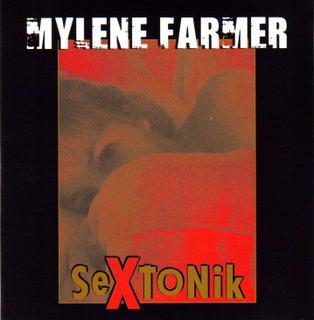 CD Single Sextonik