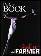 Livre Mylène Farmer, Picture book