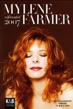 Livre Mylène Farmer, Référentiel 2007