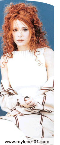 album Mylène Farmer