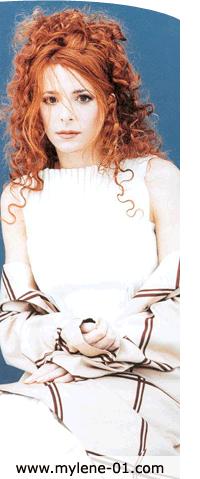 album Mylène Farmer