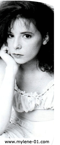 Biographie Mylène Farmer