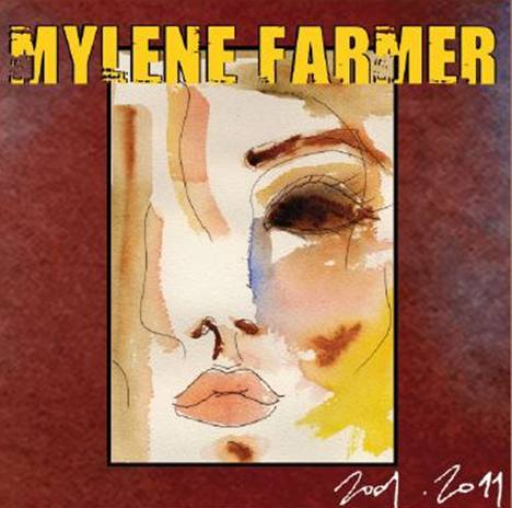 Best Of 2001 - 2011 de Mylène Farmer