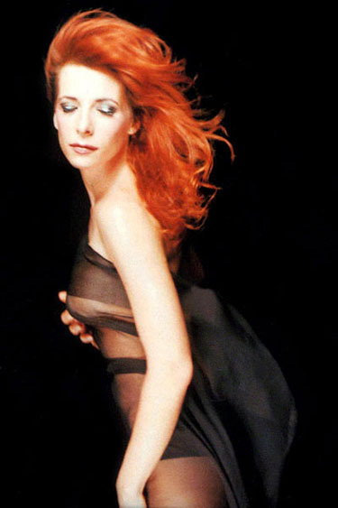 Photo Sexy Mylène Farmer
