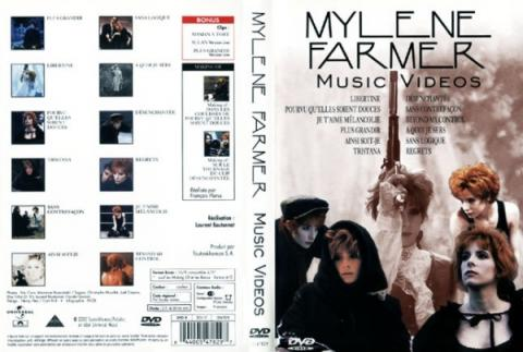 DVD Music Videos