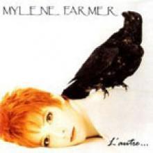 Album CD L'autre