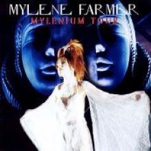 Album CD Mylènium Tour