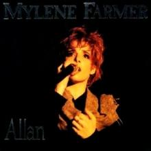 CD Single 45T Allan (live)