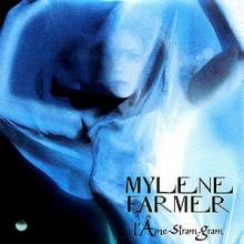 CD Single L'Âme-Stram-Gram