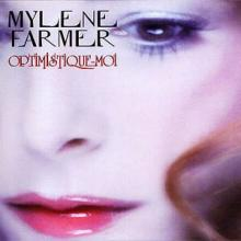 CD Single Optimistique-moi