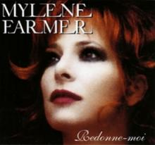 CD Single Redonne-moi