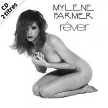 CD Single Rêver