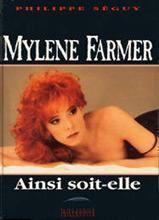 Livre Mylène Farmer, Ainsi Soit-Elle