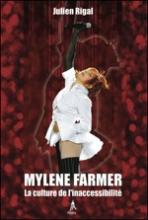 Livre Mylène Farmer, La culture de l'inaccessibilité