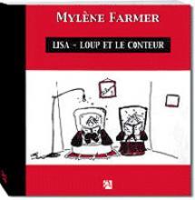 Livre Lisa Loup et le conteur