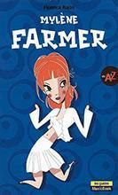 Livre Mylène Farmer de A à Z (3e éd.)