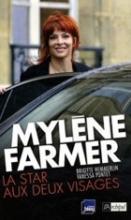 Livre Mylène Farmer, La star aux deux visages