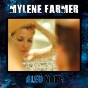 Album CD Bleu noir