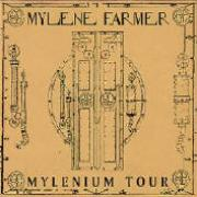 Album CD Mylènium Tour