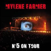 Album CD N.5 on Tour