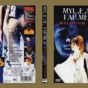 DVD Mylenium Tour (Live)