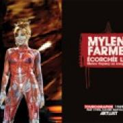 Livre Mylène Farmer, Écorchée live