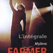 Livre Mylène Farmer, L'intégrale