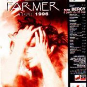 Le tour 1996