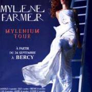 Le Mylènium Tour