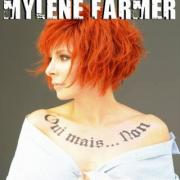 CD single de Mylène Farmer