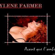 Fond ecran Mylene Farmer